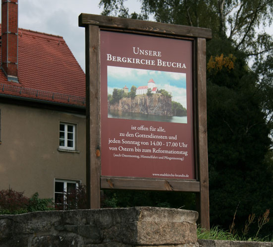 Bergkirche-Beucha-Schild1