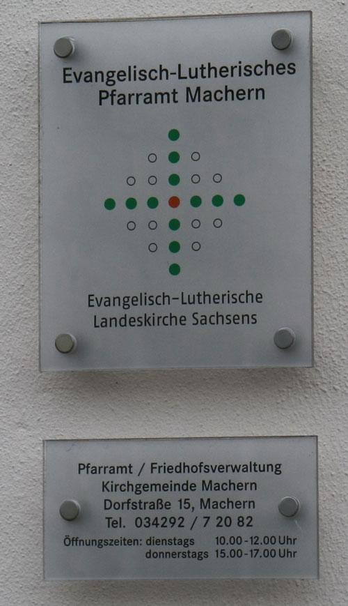 Rparramt-Schild-Machern_1