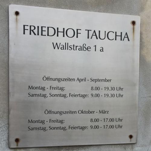 Eingangsschild-Wallstrasse1