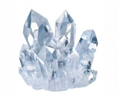 Kristallbestattung